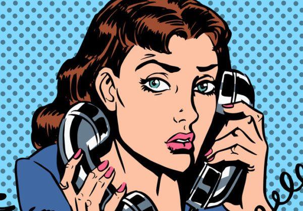 reception appels maroc