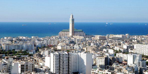 Maroc : 5ème pays d'Afrique pour les Infrastructures par la BOD