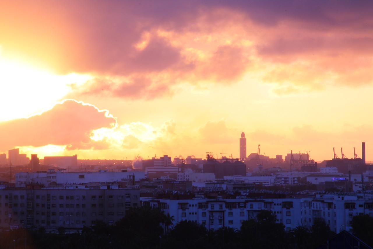 Un Centre En Technologies Des Informations Ouvre A Casablanca