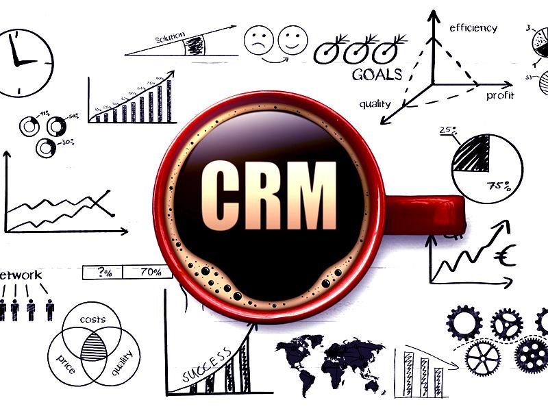 Trouver Le CRM Adapté À Son Entreprise