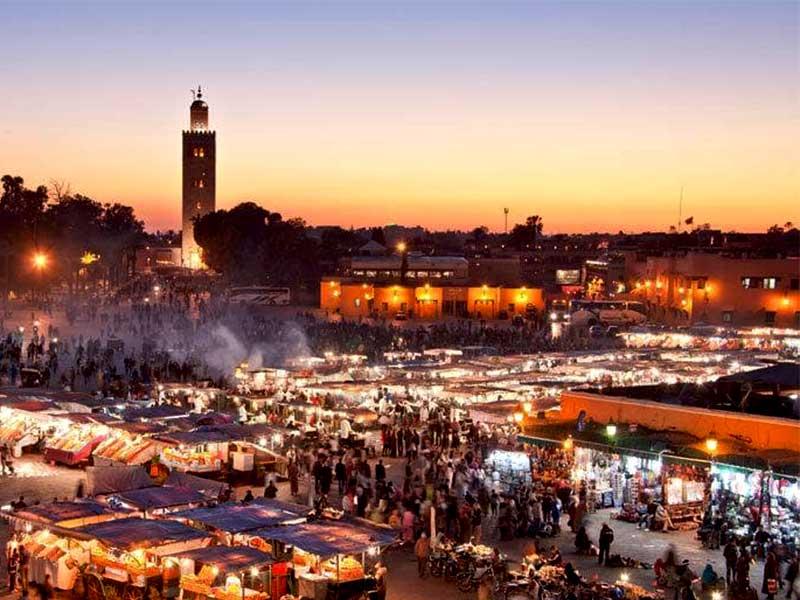 Le Maroc, une destination idéale pour les entreprises souhaitant développer leurs affaires dans un climat économique serein et porteur.