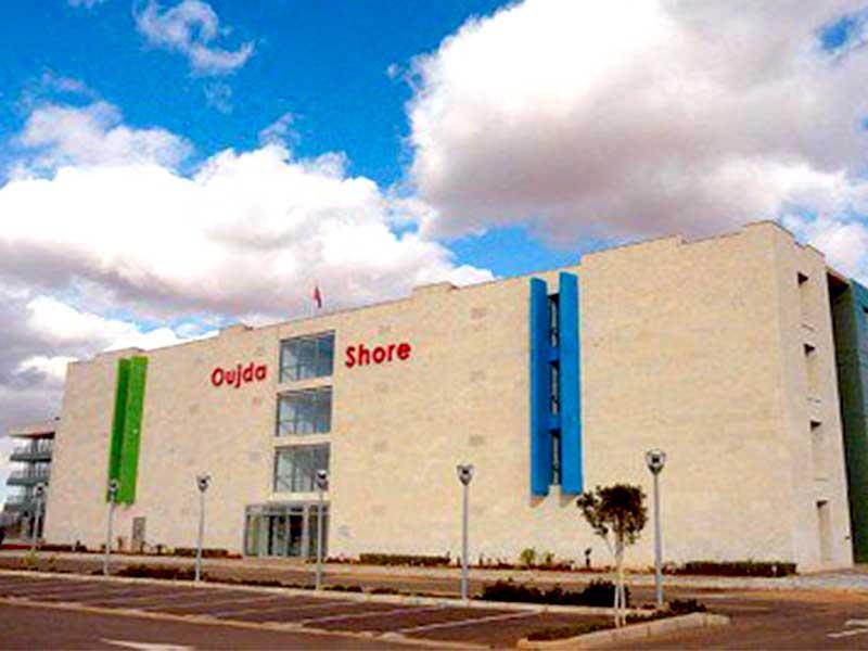 L'ouverture de deux centres d'appels au parc offshore d'Oujda est un évènement prometteur au secteur de l'offshoring dans la région de l'Orientale. La création de milliers d'emplois est prévue au cours de 2019 et 2020.