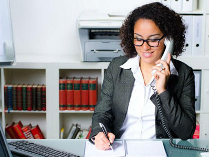 Grâce au télésecrétariat, un entrepreneur peut se libérer des activités administratives chronophages et se focaliser sur le développement de son entreprise